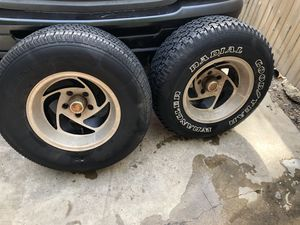 chevy rims for Sale in Austin, TX