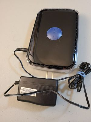 Wi-Fi router - NETGEAR for Sale in Fairfax, VA