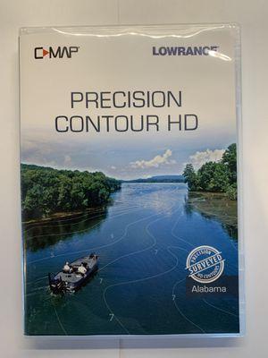 C-MAP Precision Contour HD - Alabama for Sale in Dadeville, AL