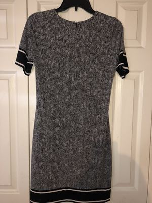 A black and white brand new Michael Kors dress for Sale in Las Vegas, NV