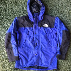 THE NORTH FACE Vintage GORE TEX Mountain Jacket Parka Coat M for Sale in San Diego, CA
