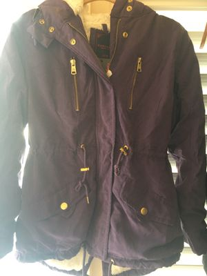 Purple soft cotton Jacket for Sale in Ontario, CA