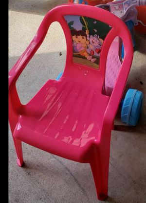 Kids chair for Sale in Tigard, OR