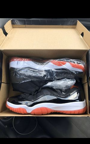 New Jordan 11 Got a couple pairs Sizes 9 1/2 - 12 for Sale in Murfreesboro, TN