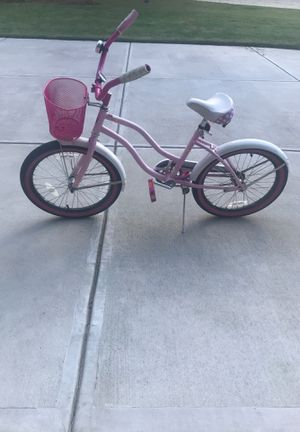 Huffy girls bike for Sale in Clayton, NC