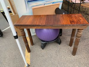 Console table for Sale in Ashland, OR