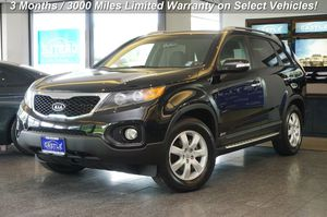 2013 Kia Sorento for Sale in Lynnwood, WA