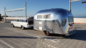 1960 Airstream Pacer (only 100 made) for Sale in San Juan Capistrano, CA