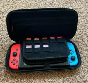 Nintendo switch for Sale in Rancho Cucamonga, CA