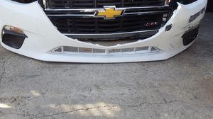 2014 2016 mazda 3 front bumper cover OEM used for Sale in Wilmington, CA