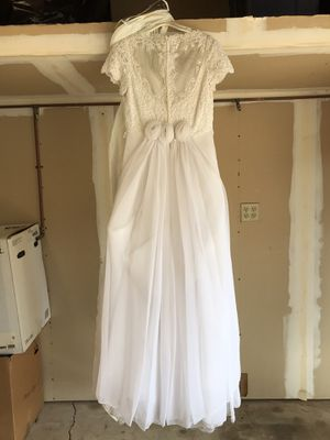 Beautiful Wedding Dress for Sale in Gilroy, CA