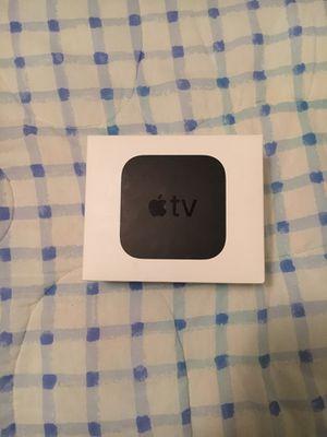 Apple TV new for Sale in Naples, FL