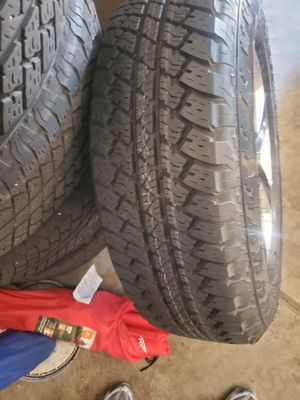 Jeep wheels for Sale in Tolleson, AZ