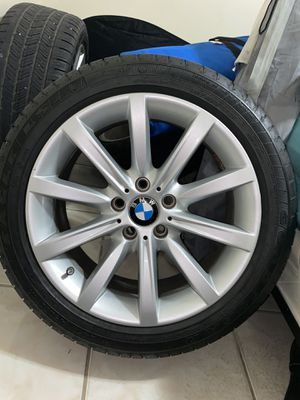 BMW wheels for Sale in Miami Lakes, FL
