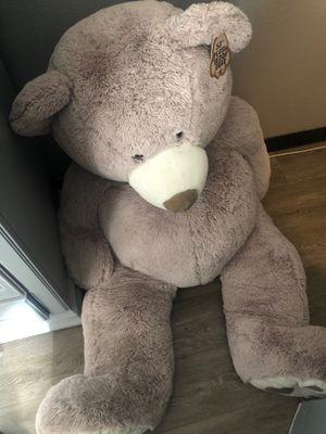 Giant teddy bear for Sale in Santa Paula, CA