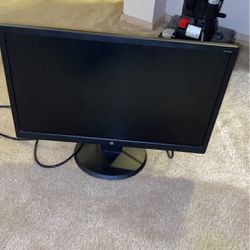 Hp Monitor for Sale in Portland,  OR