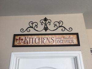 Kitchen Decor for Sale in Visalia, CA