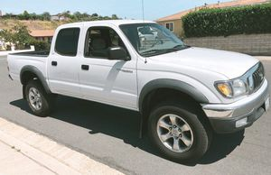 TOYOTA TACOMA 2001 CRUISE CONTROL KEYLESS ENTRY FOR SALE for Sale in Portsmouth, VA