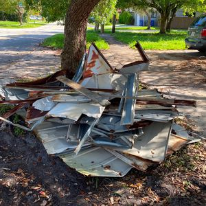 Scrap Metal For Free for Sale in Miami, FL