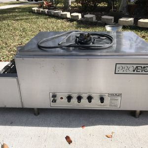 Conveyor Oven for Sale in Miami, FL