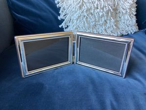 Silver Metal Frame for Sale in Oakland, CA