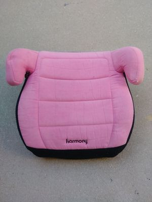Toddler/kids car booster seat for Sale in Fort Myers, FL