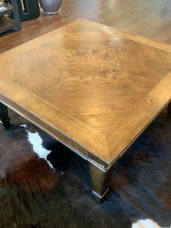 Wooden Coffee Table for Sale in Boise,  ID