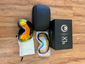 Dragon Snowboard Goggles for Sale in Los Angeles, CA