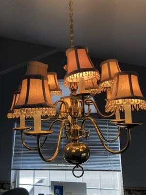 Chandelier for Sale in Silver Spring, MD