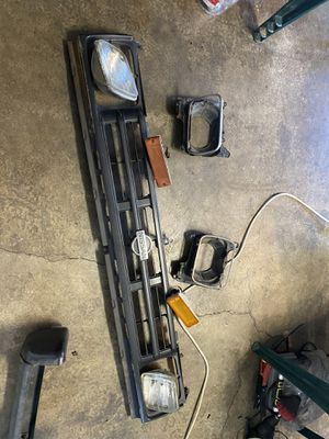 Nissan Hardbody parts for Sale in Tacoma, WA