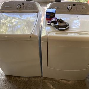 WHIRLPOOL CABRIO HE XL WASHER AND DRYER PAIR ✅✅ DELIVERED & INSTALLED for Sale in Houston, TX