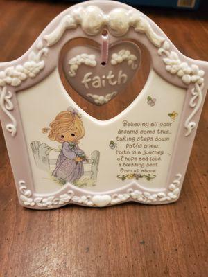 Precious Moments Faith for Sale in Woodbridge, VA