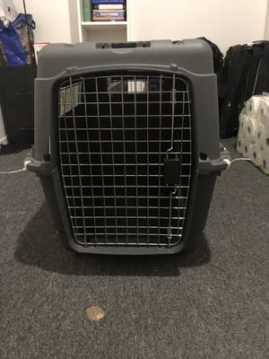 Travel Dog Kennel for Sale in Chicago, IL