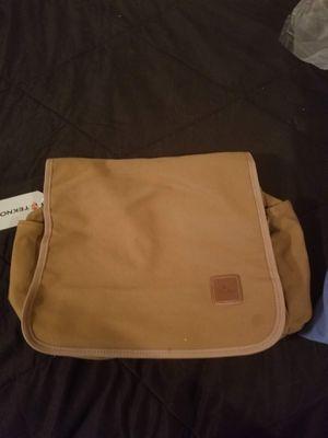 Teknon large canvas messenger bag for Sale in Phoenix, AZ