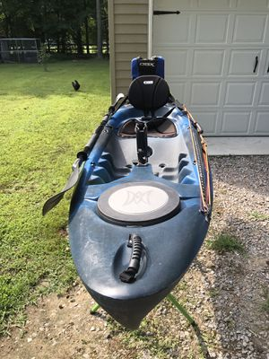 Perception Pescador10 kayak for Sale in Carrollton, VA