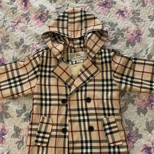 Burberry jacket for Sale in Schaumburg, IL