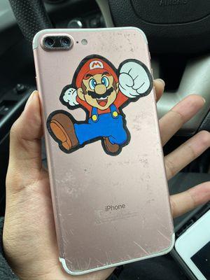 iPhone 7 Plus 128GB UNLOCKED for Sale in Woodbridge, VA