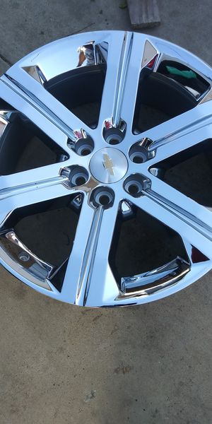 22 S RIMS ONLY NO TIRES for Sale in Mesquite, TX