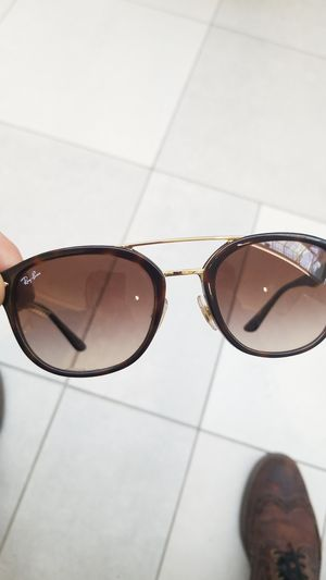 Ray Bans Brown Sunglasses for Sale in Boston, MA