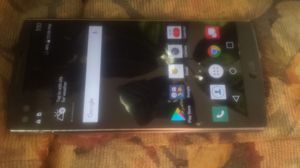 LG V10 T-Mobile/MetroPCS Phone New Without Box Clear ESN Black for Sale in Glendale, AZ