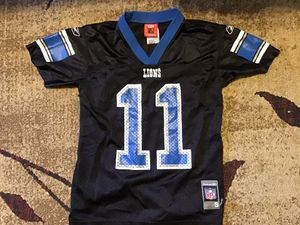 Boys jersey for Sale in Amarillo, TX