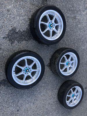 Enkei Wheels for Sale in Spanaway, WA