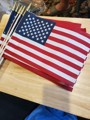 USA flags for Sale in Sacramento, CA