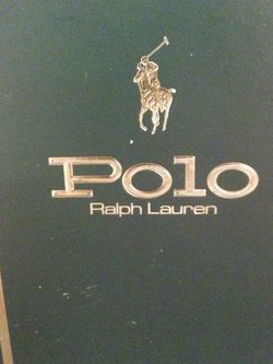 Polo Ralph Lauren Cologne for Sale in Austin,  TX