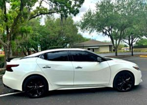 2O16 Nissan Maxima 3.5 Platinum Vehicle Name - Nissan Maxima N/A for Sale in TEMPLE TERR, FL