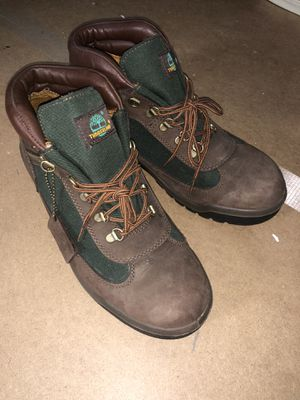 Mens US 10.5, Timberland Field Boot for Sale in Alexandria, VA