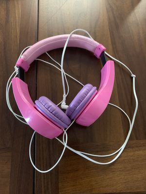 Headset for kids for Sale in San Diego, CA