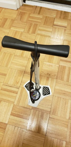 Floor Pump Specialized for Sale in New York, NY