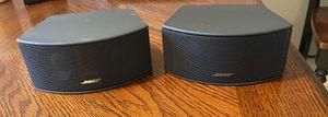 Bose speakers 1 pair. for Sale in Santa Ana, CA
