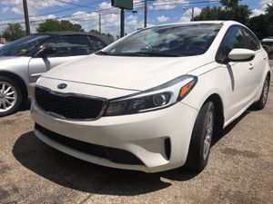 2017 Kia Forte for Sale in Akron, OH